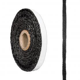 Banda de fibra de vidrio de chimenea SKD03 10×2 mm