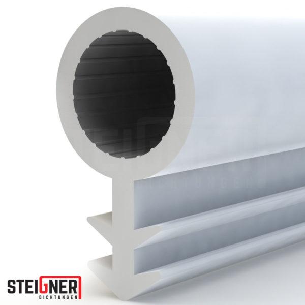 Steigner Burlete para puerta y ventana STD02 blanco