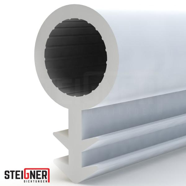 Steigner Burlete para puerta y ventana STD03 blanco