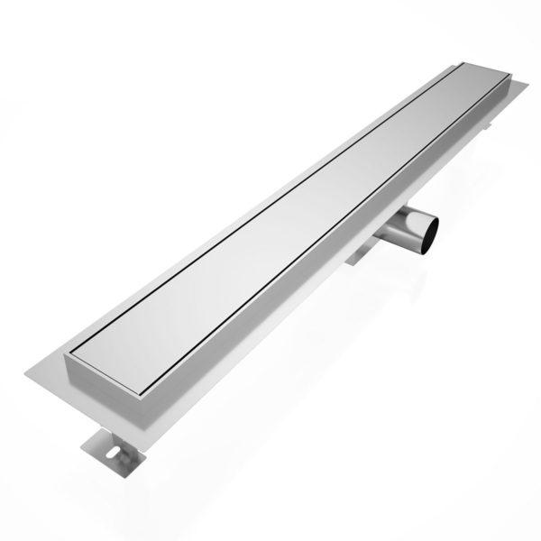 Steigner Desagüe de ducha lineal SDR90