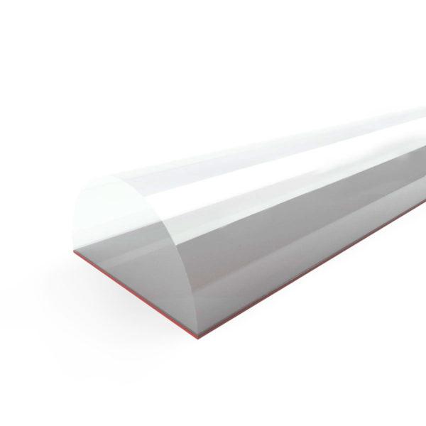 Steigner Umbral acrílico para cabina de ducha SDD03 5 mm