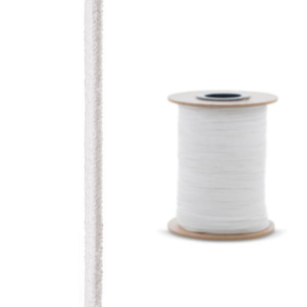 Steigner Cordón de sellado cerámico, sellador de 10×10 mm